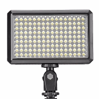 Tolifo图立方PT-144S魅影LED机顶补光灯144颗灯珠