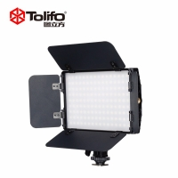图立方Tolifo魅影PT-15B二代LED补光灯15W