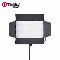Tolifo图立方GK-J-2400SA极光LED影视灯150W单调光