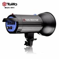 Tolifo图立方曼图MT-400摄影闪光灯