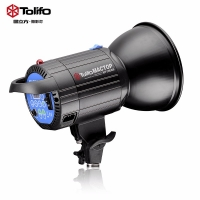 Tolifo图立方曼图MT-300AM摄影闪光灯摄影棚灯