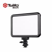 Tolifo图立方PT-12B单反LED机顶补光灯