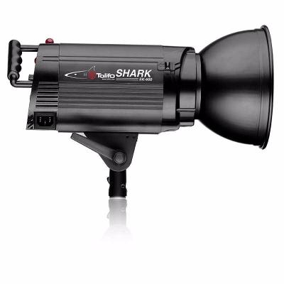 图立方鲨鱼SK-600专业闪光灯