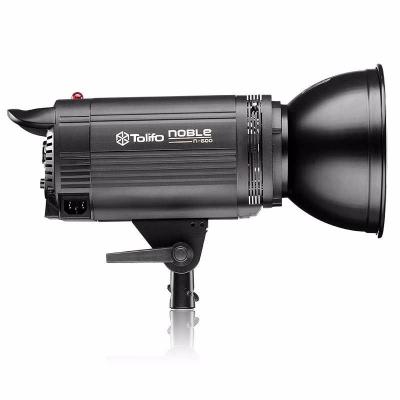 Tolifo图立方贵族N-600影室闪光灯