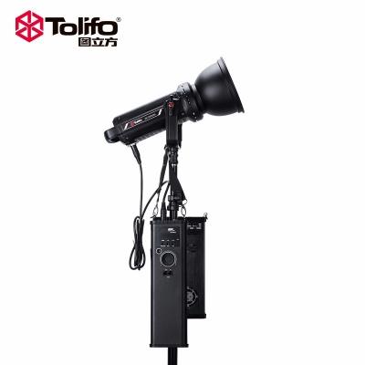 Tolifo图立方SK-D3000SL影视补光灯300W