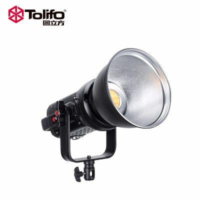 Tolifo图立方SK-D1200BL灯控分离LED常亮灯120W